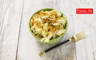 DINNER SALAD – INSTANT RECIPE