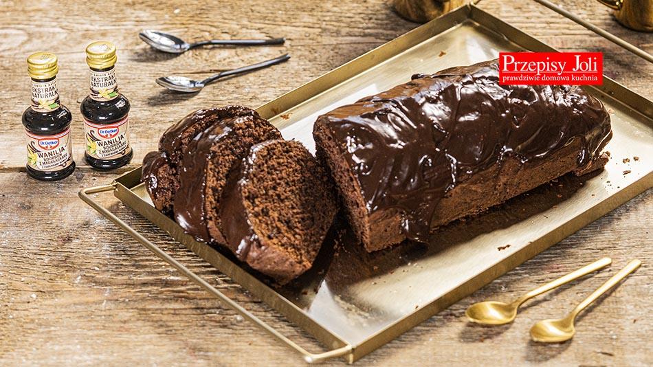 EGGLESS COCOA CAKE – TESTED RECIPE