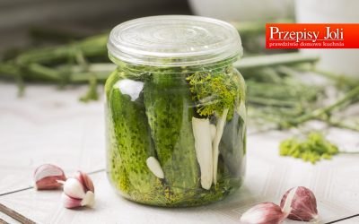 TRADITIONAL DILL PICKLES RECIPE