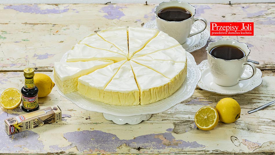 QUICK NO-CRUST CHEESECAKE RECIPE