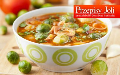 BEST BRUSSELS SPROUTS SOUP RECIPE