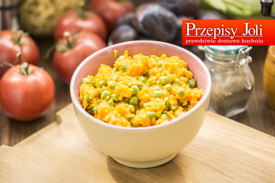CLASSIC PEAS AND CARROTS RECIPE