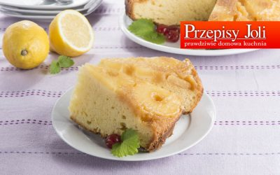 FLIPPED PINEAPPLE CAKE RECIPE