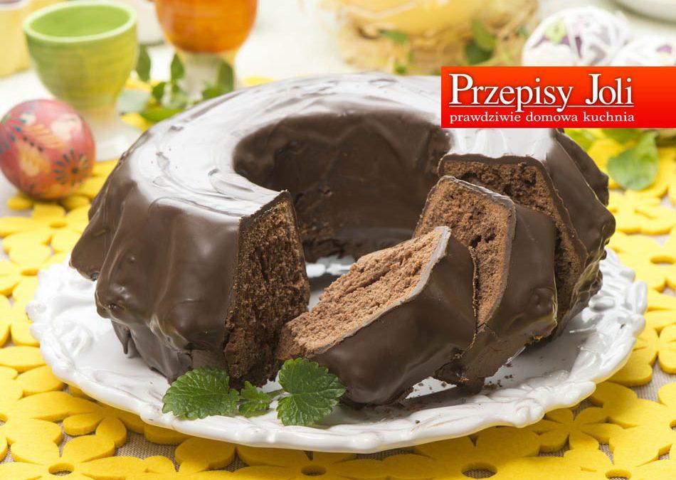 "CHOCOLATE ""BABKA"" CAKE – EASTER RECIPE"