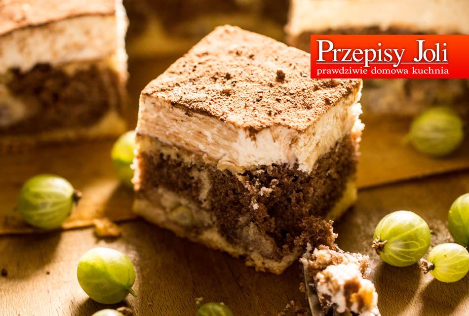 EASIEST GOOSEBERRY CAKE RECIPE